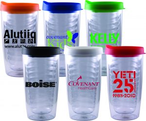 14 Ounce Chillers Travel Tumbler -0