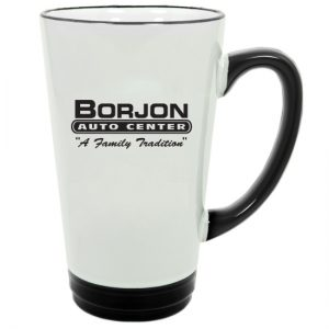 15 Ounce Heartland Funnel Mug -0