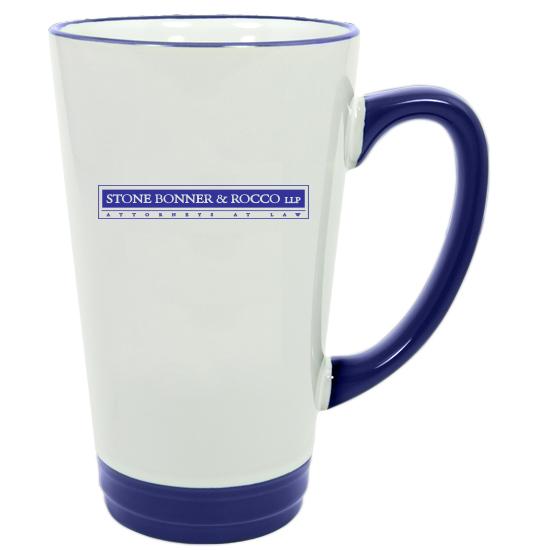 15 Ounce Heartland Funnel Mug -1905