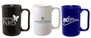 11 Ounce Covington Designer Mug -0