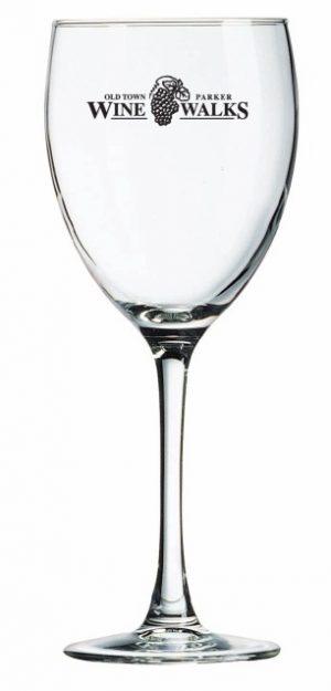 8.5 oz. | Montengo Wine Glass-0