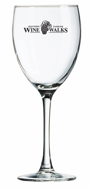 8.5 oz. | Montengo Wine Glass-0