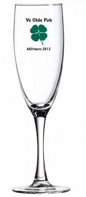 5.75 oz Nuance Champagne Flute-0