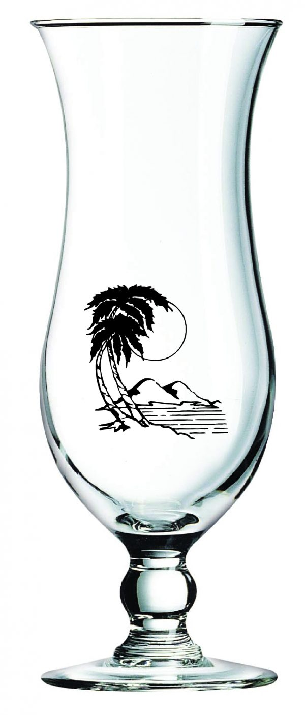 15 oz Hurricane Glass-0