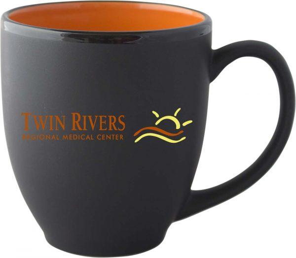 The Espy Bistro Mug 15 oz. | Item #C1376-3748
