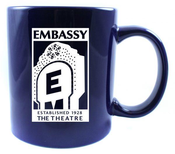Ceramic Mug 19 oz. | Item #BAM-1552