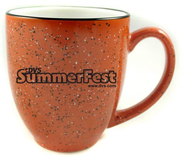 Speckled Bistro Mug 15 oz. | Item #1276-1609