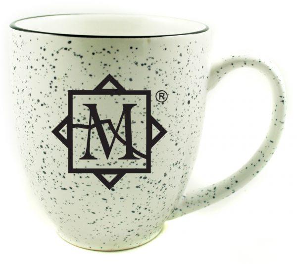 Speckled Bistro Mug 15 oz. | Item #1276-1614