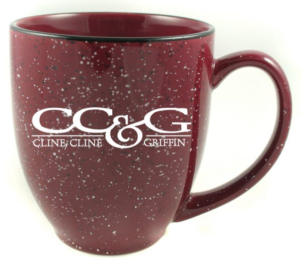 Speckled Bistro Mug 15 oz. | Item #1276-1615