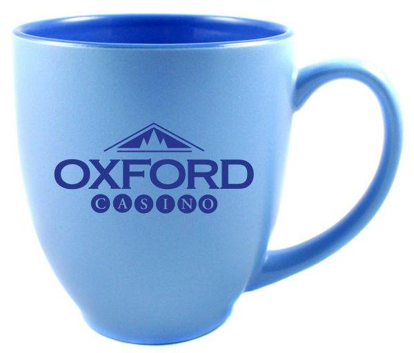 Pastel Bistro Mug 15 oz. | Item #1376-1581