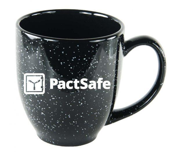 Speckled Bistro Mug 15 oz. | Item #1276-2592