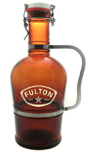 2 Liter Growler | 67 oz-0
