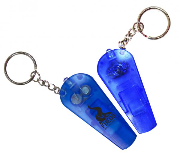 Whistle Key Light-1812
