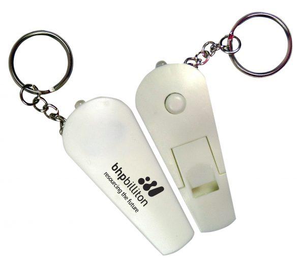 Whistle Key Light-0