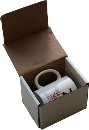 1 Piece Any Size Mug Mailer Carton-0