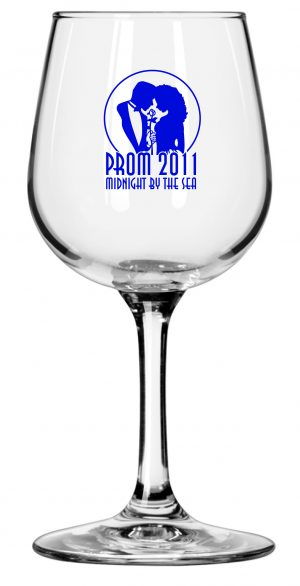 6.75 Ounce Wine Glass-0