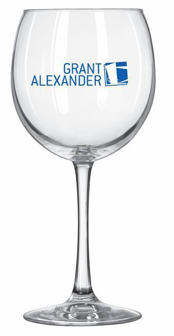 Premium Vina Line 18.25 Ounce Balloon Wine Glass-0