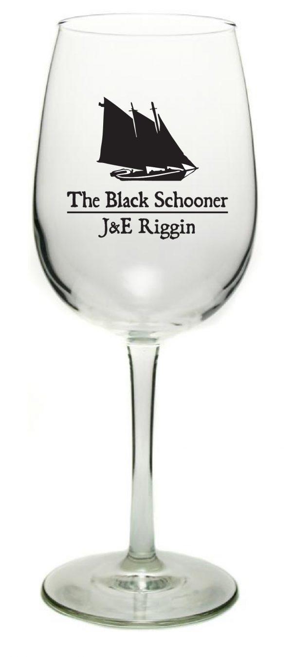 Premium Vina Line 12.5 Ounce Wine Glass-0