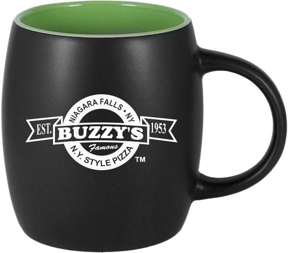 13 oz. | Espy's Barrell Mug-2372