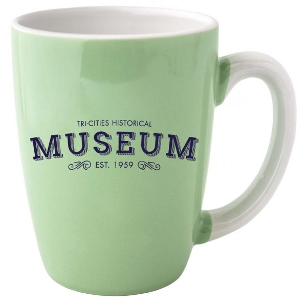 11 oz. | Pastel L.J. Bistro Mug -0