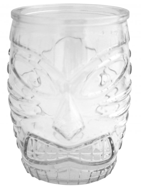 16 oz. | Little Tiki Glass-2517