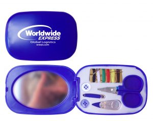 Mini Sewing Kit with Mirror-0