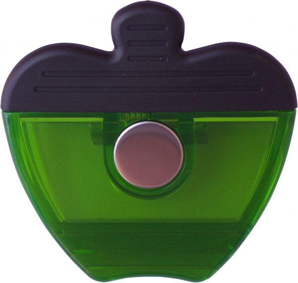 Apple Shaped Magnetic Clip-2632