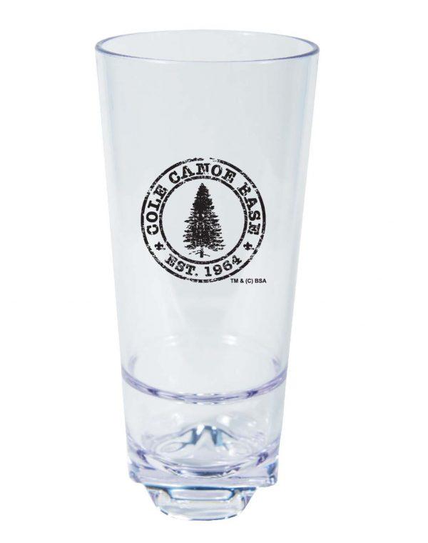 Acrylic Outdoor Drinkware 12 oz. Stackable Beverage-0
