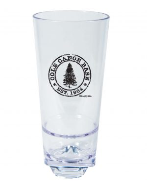 Acrylic Outdoor Drinkware 12 oz. Stackable Rocks Glass-0