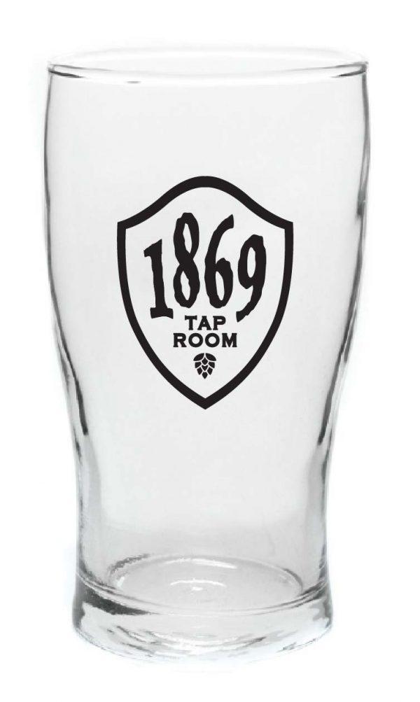 19 oz. Old English Pub Glass-0