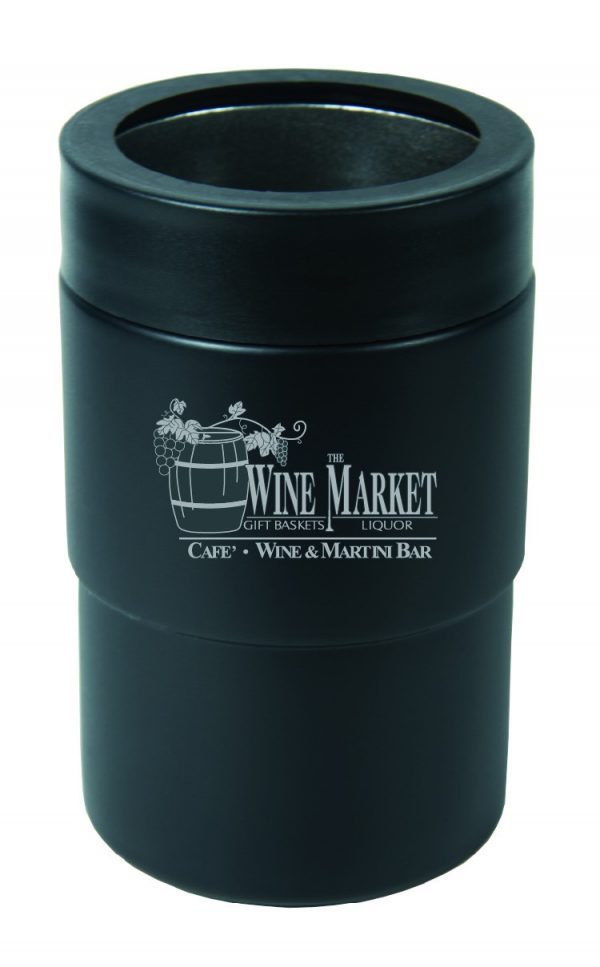 1489 Double Walled Vacuumed Insulated Can Holder-4426