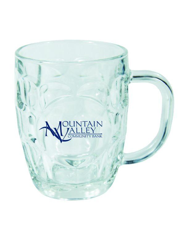 20 oz. Britannia Dimpled Mug-3210