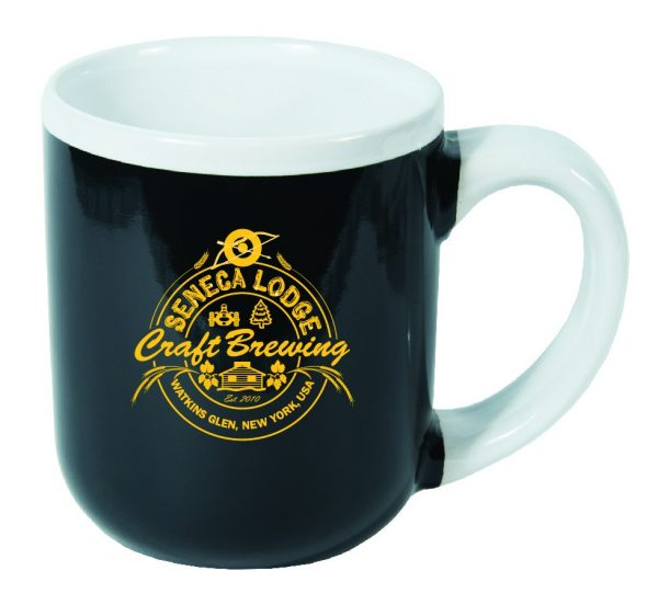16 oz. Color Mug with White Inside, Lip, and Handle-4446