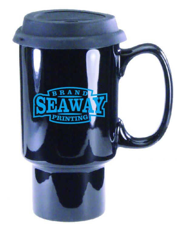 20 oz.Ceramic Travel Mug (Lid Sold Separately)-0