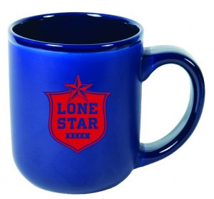 16 oz. Matte Mug with Gloss Trim-0