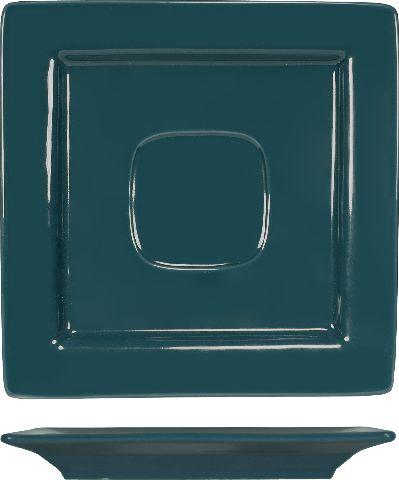 Square Shaped Saucer for Square Mug-3330