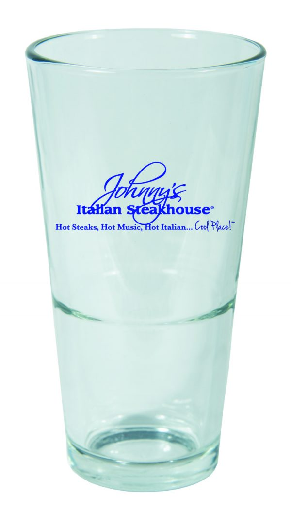 20 oz. Restaurant Basics Stackable Pub-0