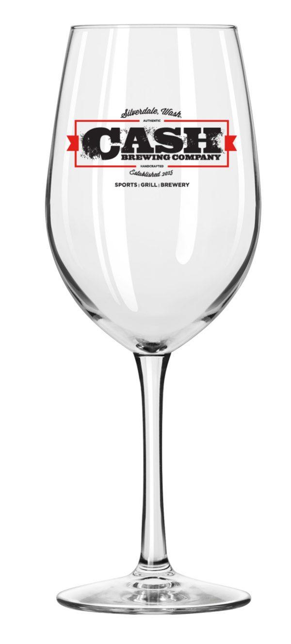 7519- 12 oz. Vina Wine Glass-0