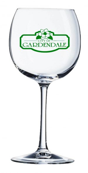 1625 12 oz. Alto Balloon Wine Glass-0