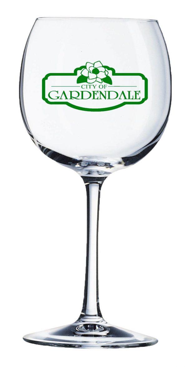 1625 12 oz. Alto Balloon Wine Glass-0