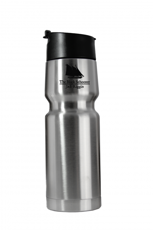SSB20- 20 oz. Vacuum Insulated Water Bottle-0