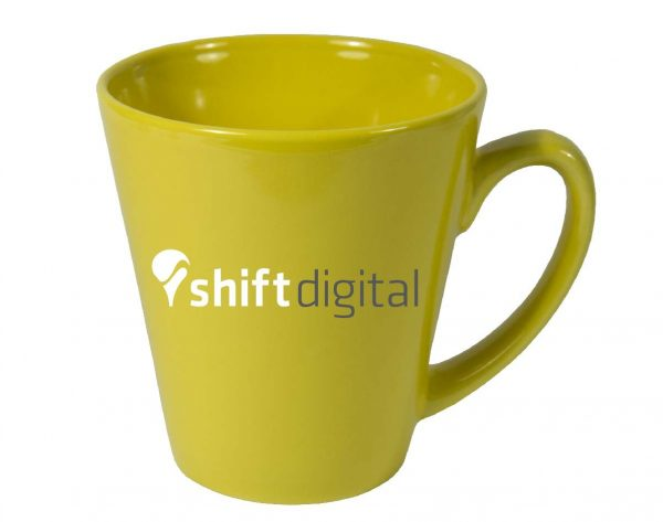 12 oz. Short Funnel Mug-0