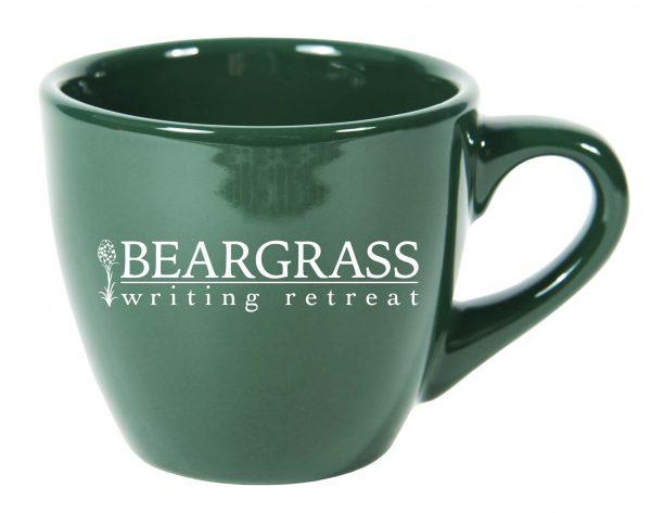 3.5 oz. Espresso Bistro Mug-4548